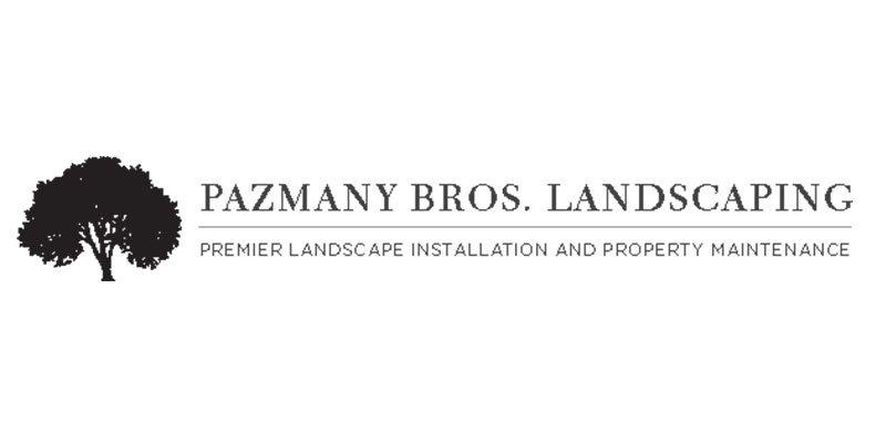 Pazmany Bros. Landscaping
